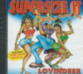 Lovindeer : Super Size It - Caribbean Party Mix CD