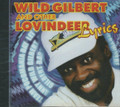 Lovindeer : Wild Gilbert And Other Lovindeer Lyrics CD