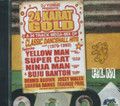 24 Karat Gold - Dancehall Megamix : Various Artist CD