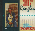 Ernest Ranglin : Sounds & Power CD
