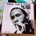 Jah Cure : Free Jah's Cure - The Album The Truth LP