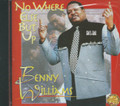 Benny Williams : No Where Else But Up CD