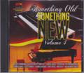 Something Old Something New Volume 4...Various Artist CD