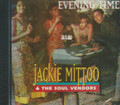 Jackie Mittoo : Evening Time CD