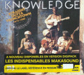 Knowledge : Straight Outta Trench Town 1975 - 1980 CD