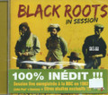 Black Roots : In Session CD