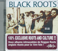 Black Roots : On The Frontline CD