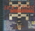 Augustus Pablo Presents - Rockers International : Various Artist CD