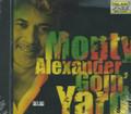 Monty Alexander - Goin' Yard CD