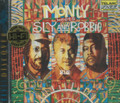 Monty Alexander : Monty Meets Sly And Robbie CD