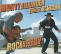 Monty Alexander With Ernest Ranglin : Rocksteady  CD