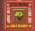 Total Reggae - One Drop : Various Artist 2CD