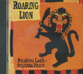 Roaring Lion : Standing Proud - An Anthology CD