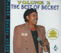 Alston Becket Cyrus : The Best Of Becket Vol.2 CD