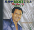 Alston Becket Cyrus : De Best Of Becket Vol.3 CD