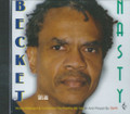 Alston Becket Cyrus : Nasty CD