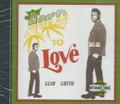 Slim Smith : Born To Love CD