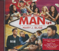 Mary J. Blige : Think Like A Man CD