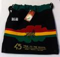 Rasta 45 Stripe - Back Pack (Duffle Bag)