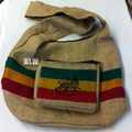Rasta Stripe - Tote Bag