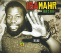 IBA MAHR : Great Is H.I.M. EP : CD
