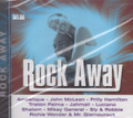 Rock Away : Various Artist CD