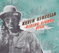 Kevin Kinsella Riding Higher Still CD