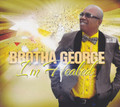 Brotha George : I'm Healed CD