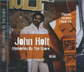 John Holt : Memories By The Score CD