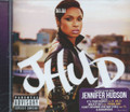 Jennifer Hudson : JHud CD