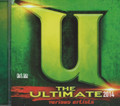 The Ultimate 2014 : Various Artist CD