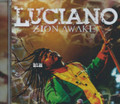 Luciano : Zion Awake CD