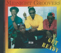 Midnight Groovers : Get Ready CD