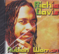 Richie Davis : Nubian Woman CD