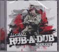 Luciano...Rub - A - Dub Market CD