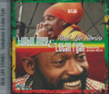 Turbulence & Lutan Fyah Feat. Jessie Reds : Real Life Stories CD