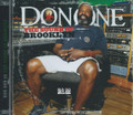 Don One - The Sound Of Brooklyn : Various Artist 2CD