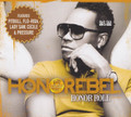 Honorebel : Honor Roll CD