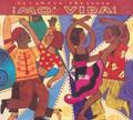 Putumayo Presents - Mo Vida : Various Artist CD