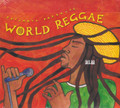 Putumayo Presents - World Reggae : Various Artist CD