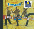 Mac Fingal : Just Plain Crazy CD