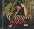 Tanya Stephens : Guilty CD