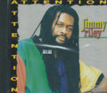 Jimmy Riley : Attention CD