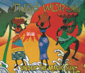 Third World : Under The Magic Sun CD