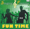 Singing Francine : Fun Time CD