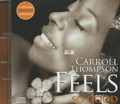Carroll Thompson : Feels So Good CD
