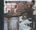 Jackie Mittoo : The Keyboard Legend CD