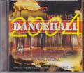 Dancehall 2004 Riddim...Various Artist CD