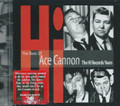 Ace Cannon - The Hi Records Years : The Best Of CD