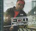 Edwin Yearwood : Next To You CD